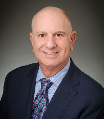 Daniel B. Goldberg,