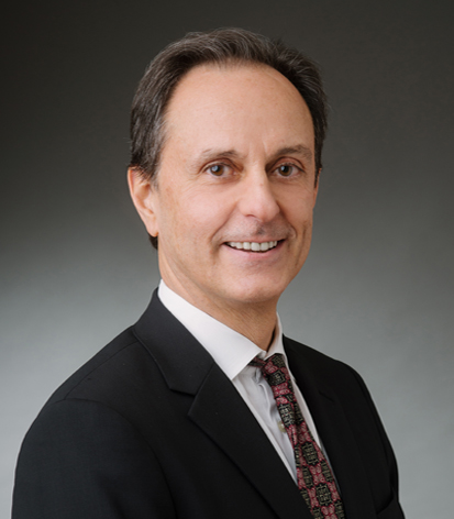 Dr. Paul Guerriero