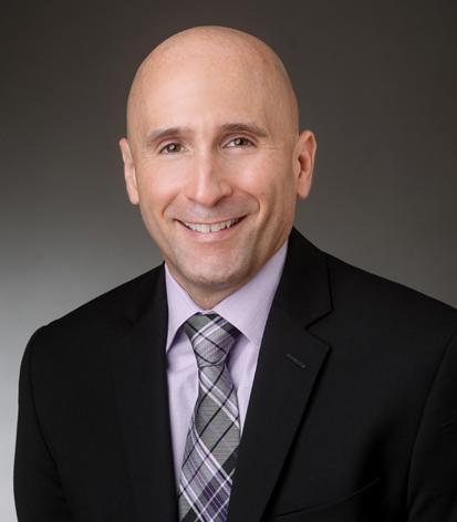 Dr. Brian R. Hall