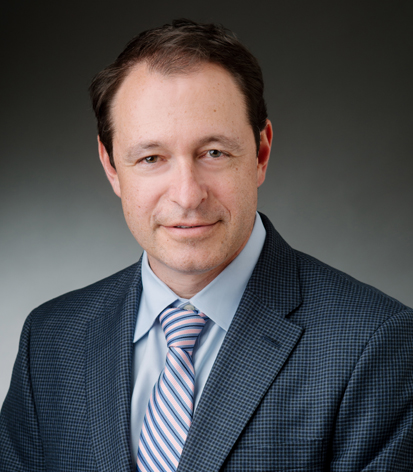 Dr. Evan Krawitz