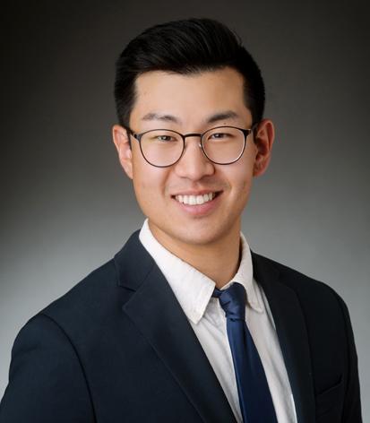 Dr. Alan Tsai